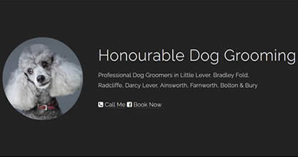 district garage website